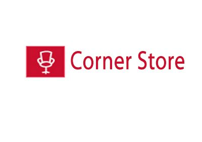 Corner Store – WordPress/Template003